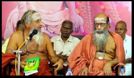Shanmuga adigal anf Mylam sami